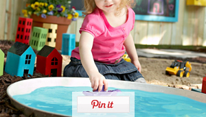 Miniature Play Pond