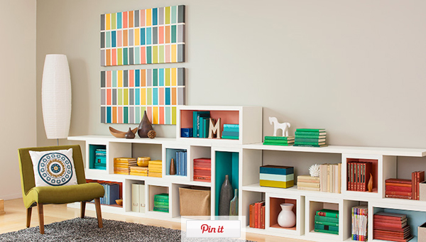 Shelving Storage Solutions