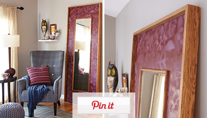 Create a Focal-Point Mirror