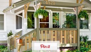 Maximize Front Porch Appeal
