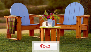 Upgrade Your Outdoor Seating