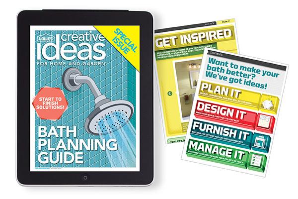 Bath Planning Guide