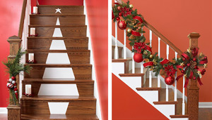 Stair Tree