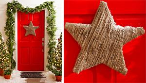 Front Door Star
