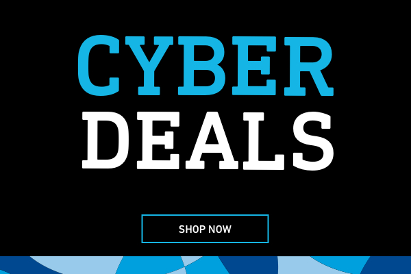 Cyber Deals Going On Now.
